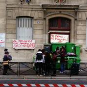 À Paris, plusieurs lycées bloqués en soutien à la manifestation