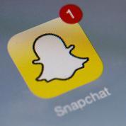 Snapchat est le réseau social préféré des jeunes