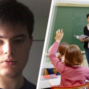 Harcèlement scolaire : Matthieu raconte sa scolarité de «souffre-douleur»