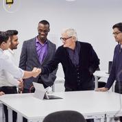 Quatre étudiants remportent le prix James Dyson grâce à leur détecteur de cancer