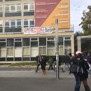 La mobilisation contre la sélection à l'université «ne prend pas de ouf» à Nanterre