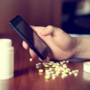 Les États-Unis autorisent le premier médicament connecté