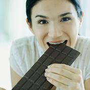 Pourquoi le chocolat noir est bon pour le foie