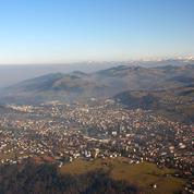 Mon avis sur Saint-Gall (Suisse), première université de management au monde