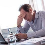 La moitié des Français se plaignent d'être stressés