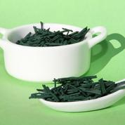 Spiruline : attention aux effets indésirables