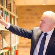 Patrick Gérard, directeur de l'ENA : «Les énarques doivent faciliter la vie des Français»