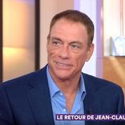 L'interview (déjà) culte de Jean-Claude Vandamme dans Cà Vous