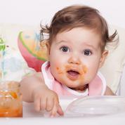 Quatre conseils pour choisir l'alimentation des tout-petits