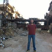 Étudiant en école de commerce, il part en Syrie avec les chrétiens d'Orient