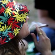États-Unis: les jeunes consomment moins d'héroïne, mais toujours plus de cannabis