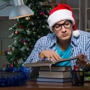 «Les partiels après les fêtes, c'est vraiment une mauvaise idée»