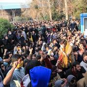 Iran : ces vagues de contestation lancées par des mouvements étudiants