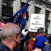 Plus de 2300 universitaires ont quitté le Royaume-Uni depuis le Brexit