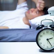 Les petits dormeurs sont plus sujets aux idées noires
