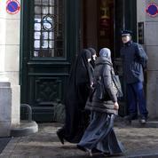 Frédérique Vidal est contre l'interdiction du voile à l'université