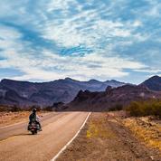 Pour voyager, les jeunes privilégient le road-trip