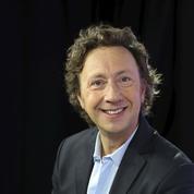 Stéphane Bern dans le prochain film de Sophie Marceau