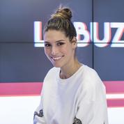 Laury Thilleman:«Nagui, c'est le patron sur France Télévisions!»