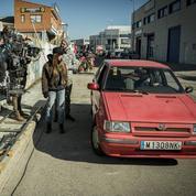 Les voitures des héros de séries : La casa de papel et la Seat Ibiza