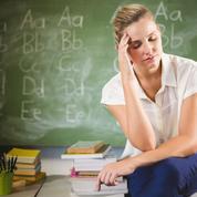 Les professeurs sont de plus en plus pris pour cible sur internet