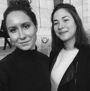 Gabrielle et Laurie seront les ambassadrices du Figaro Étudiant à l'Argentina trophy