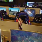 Dans les lycées chinois, le jeu vidéo devient une matière à part entière