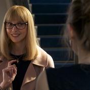 Frédérique Bel:«On me propose plus de rôles en brune»