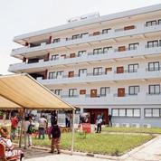 Au Congo, l'implantation africaine d'une école d'ingénieurs française