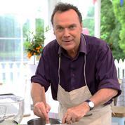 Julien Lepers (Le Meilleur Pâtissier ):«Je ne me suis jamais autant marré»