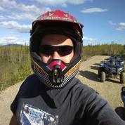 Mon job d'été en Alaska: «J'organisais des visites touristiques en quad»