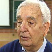 À 80 ans, Miguel Castillo reprend ses études et part en Erasmus