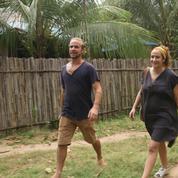 Ces Français partis vivre sur une île paradisiaque dans Zone Interdite sur M6