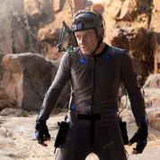 Andy Serkis (La Planète des singes ), l'acteur aux multiples visages