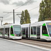 À Nantes, conduire un tramway devient un job étudiant