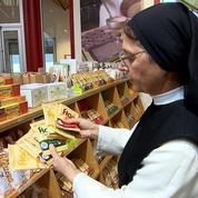 Reportages découverte : TF1 enquête sur le business méconnu des religieuses