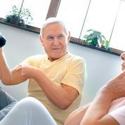 Sarcopénie, la maladie du vieillissement musculaire