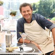 Le meilleur pâtissier : Jérôme Anthony, la cerise sur le gâteau