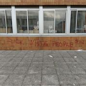 Le racisme «anti-blanc» s'affiche à l'Université Paris-8