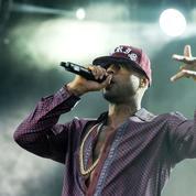 Le rappeur Booba en procès ce soir à Nanterre pour «rimes contre l'humanité»