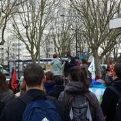 Seine-Saint-Denis: des professeurs exercent leur droit de retrait pour dire stop à la violence