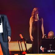 Michel Sardou en concert le 25 avril sur C8