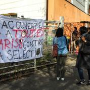 La police peut-elle déloger les bloqueurs des universités ?
