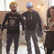 Stéphane Plaza (Maison à vendre ): «Cyril Hanouna a donné beaucoup d'énergie sur le chantier»