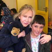 Marine Jacquemin (TF1): «L'hôpital français de Kaboul est une arme de paix»