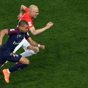 PSG/Monaco: titre en vue pour Paris!
