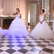Karine Ferri (Les plus belles mariées ): « Notre casting est très éclectique »