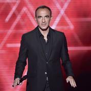 Nikos (The Voice ): « Notre métier, c'est nous adapter à l'imprévu »
