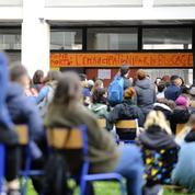 Évacuation des bâtiments bloqués sur les campus universitaires de Nancy et Metz