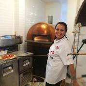 Une école pour apprendre à faire des pizzas au cœur de Paris
